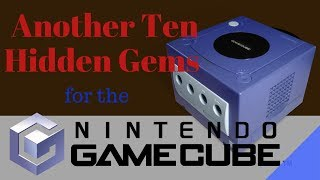 Another Ten Hidden Gems for the Game Cube by Second Opinion Games