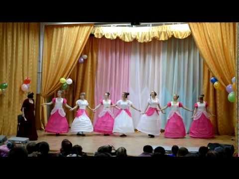 Сайт школы 444, Москва