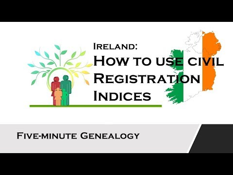 Everything you need to know about Irish family history records from YouTube · Duration:  54 minutes 16 seconds