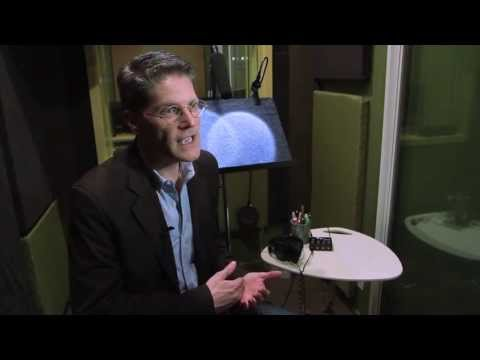 VoiceOver Actor Bob Bergen talks about his role as Porky Pig