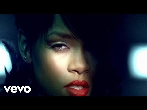 Mix - Rihanna - Disturbia