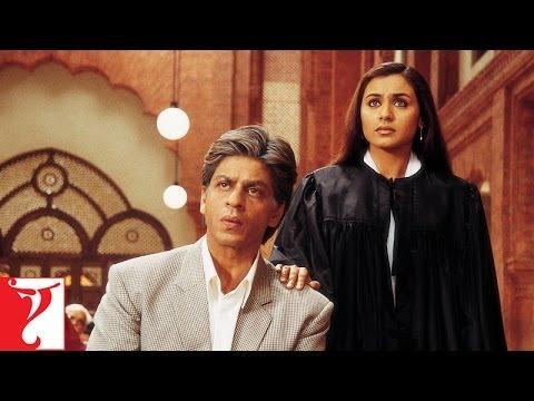 Promo   Mujhe Sirf Apne Naam   Veer-Zaara   Shah Rukh Khan   Preity Zinta   Rani Mukerji
