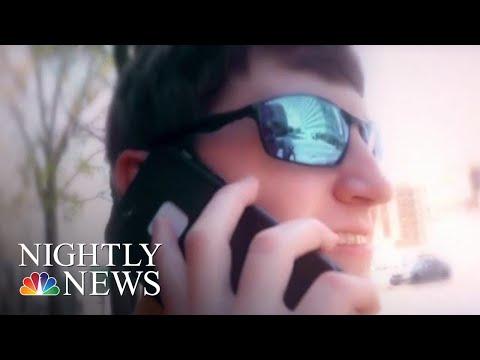 FCC Chairman Wants Phone Companies To Block Robocalls   NBC Nightly News