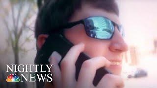 FCC Chairman Wants Phone Companies To Block Robocalls | NBC Nightly News