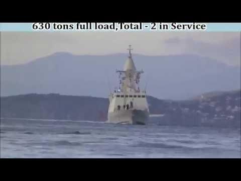 Power of United Arab Emirates Navy (UAE)
