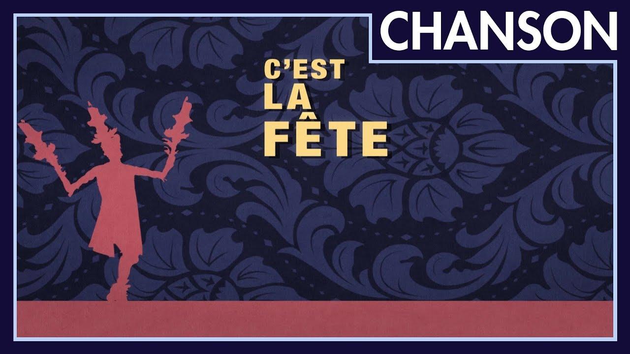 La Belle et la Bête (2017) - C'est la fête (version karaoké) I Disney