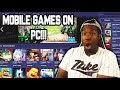 HOW TO PLAY ANY MOBILE GAME ON YOUR PC/LAPTOP!!!
