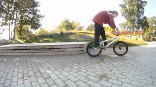 BMX DAG MED EEERIK