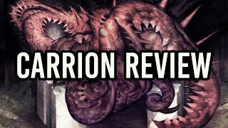 Carrion - FULL REVIEW | Science Gone Horribly Right? (Video Game Video Review)