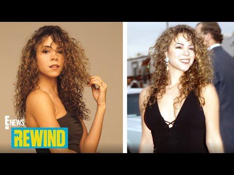 Mariah Carey's 50th Anniversary: Rewind | E! News