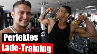 BodyBuilding NUR für Ruhm und Ehre🏆 Fitness Vlog