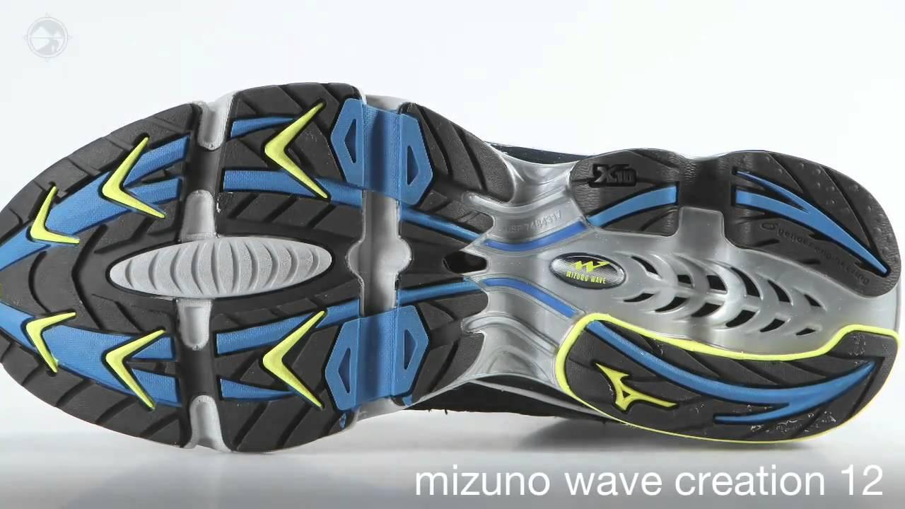 mizuno wave creation 12 mens