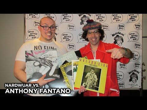 Nardwuar vs.  Anthony Fantano / Needle Drop