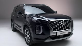 Hyundai Smart Engineering - Palisade