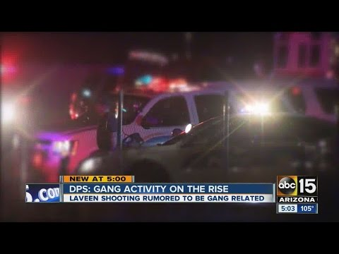 Laveen shooting raises concerns over gang activity