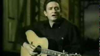 Hobo Bill's Last Ride - Ride this train - Johnny Cash
