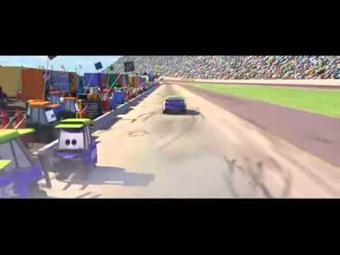 Trailer do filme Carros