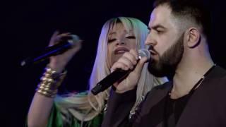 "Sevak Khanagyan feat. Gaya Arzumanyan – ""Ayai Erkir Artsakh"" Live in Yerevan"