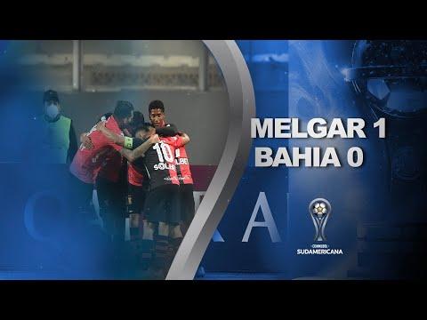 FBC Melgar Bahia Goals And Highlights