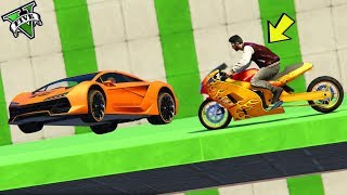 GTA 5 ONLINE 🐷 HAKUCHOU DRAG VS ZENTORNO !!! 🐷 LTS 🐷N*303🐷 GTA 5 ITA 🐷 DAJE !!!!!!!