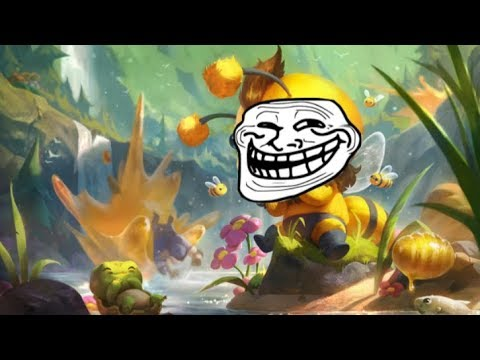 BEST FUNNY MOMENTS MONTAGE#1 - TROLLS - OUTPLAYSFAIL | League of Legends