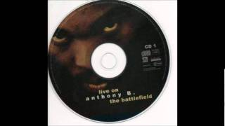 Anthony B - Hurt the Heart.- Live on the Battlefield