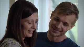 """""""M jak miłość"""" – Nowa twarz Artura? – scena z odc. 1452"""