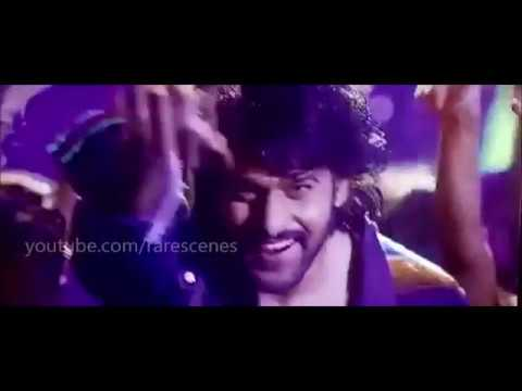 Prabhas in Action Jackson Movie - Dance with Sonakshi Sinha