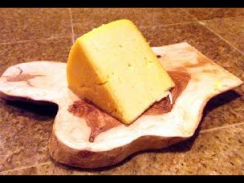 Easy Hard Cheese