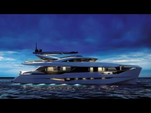 $300M Superyacht 'A' For Sale, New Dominator 28m's Owner, 2016 Belassi B3R & much more