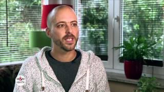 VIE et VIH Aujourd'hui: témoignage de Yoan
