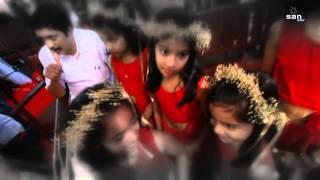 Vivek + Reshma Knanaya Wedding Highlights