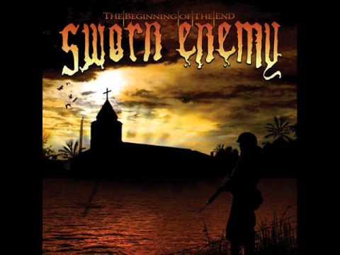Sworn Enemy - The Begining Of The End 2006 [FULL ALBUM]