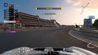 GT Sport - From Bad to Worse