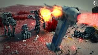 Новинки января 2018 - LEGO STAR WARS - обзорное видео
