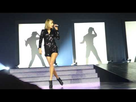 Taylor Swift Adelaide - Blank Space