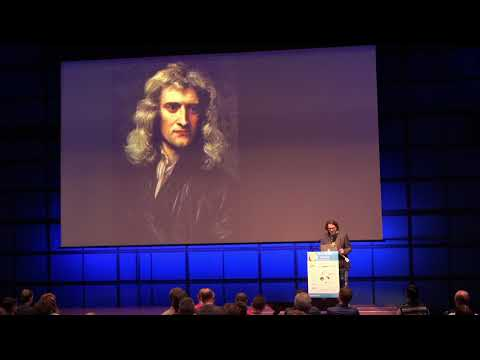 PyCon.DE 2017 Daniel Jilg - Python in Space - The N Body Problem
