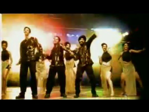 Chadke Na Ja - JOSHILAY | Hit Punjabi Song | Video Dir: Kabir Khan
