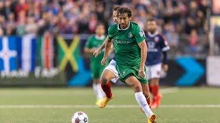 Highlights: Raúl Scores, Cosmos Draw 1-1 vs. Indy Eleven