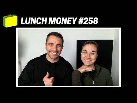 Lunch Money #258: SNL, Jobs, Goldman Sachs, Clubhouse, Nap, & #ASKLM