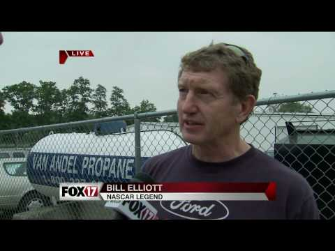 Tim Doty Interviews Bill Elliott