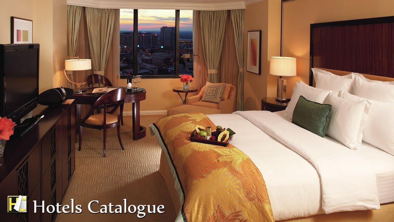The RitzCarlton Atlanta Luxury Hotels in Atlanta Downtown YouTube