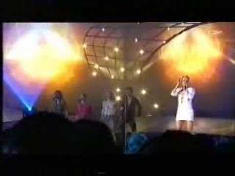 Euroviisut Live