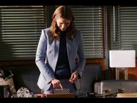 Castle Season 8 Episode 7 Review & After Show | AfterBuzz TV