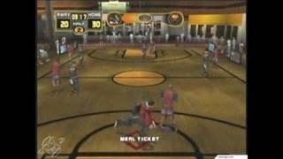 Street Hoops Xbox Gameplay_2002_07_26_3
