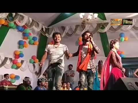 Parmod Premi Or Golu Gold 2 |hit Stage Video|2018