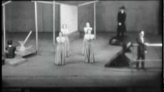 Appalachian Spring Ballet - Martha Graham - Aaron Copland - Merce Cunningham