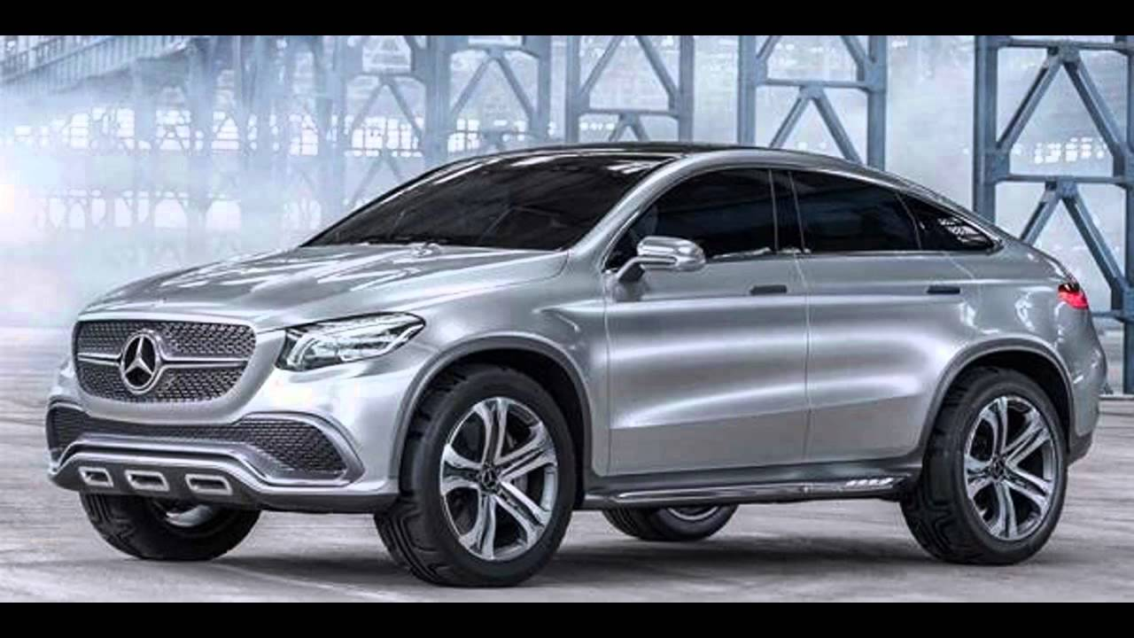 2016 Mercedes Benz M Class Picture Gallery - YouTube
