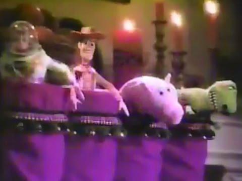 Burger King Christmas TV Commercial HD