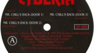 Cyberia - MrChill's Back (Door 2) - 1993
